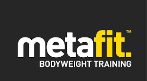 Metafit session today!